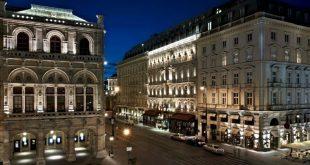 Hotel Sacher najlepszą firmą rodzinną Austrii 2016