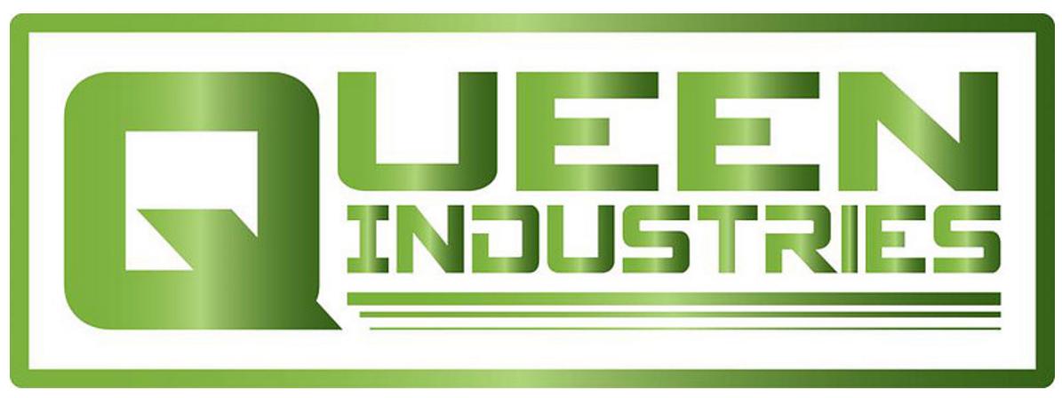 Firma Rodzinna Queen Industries Sukcesor